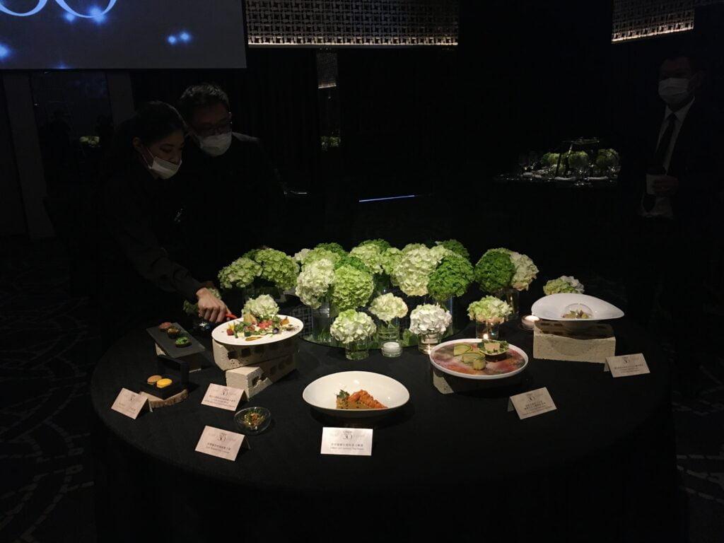 2020 Night of Regent – Regent Taipei 30th Anniversary