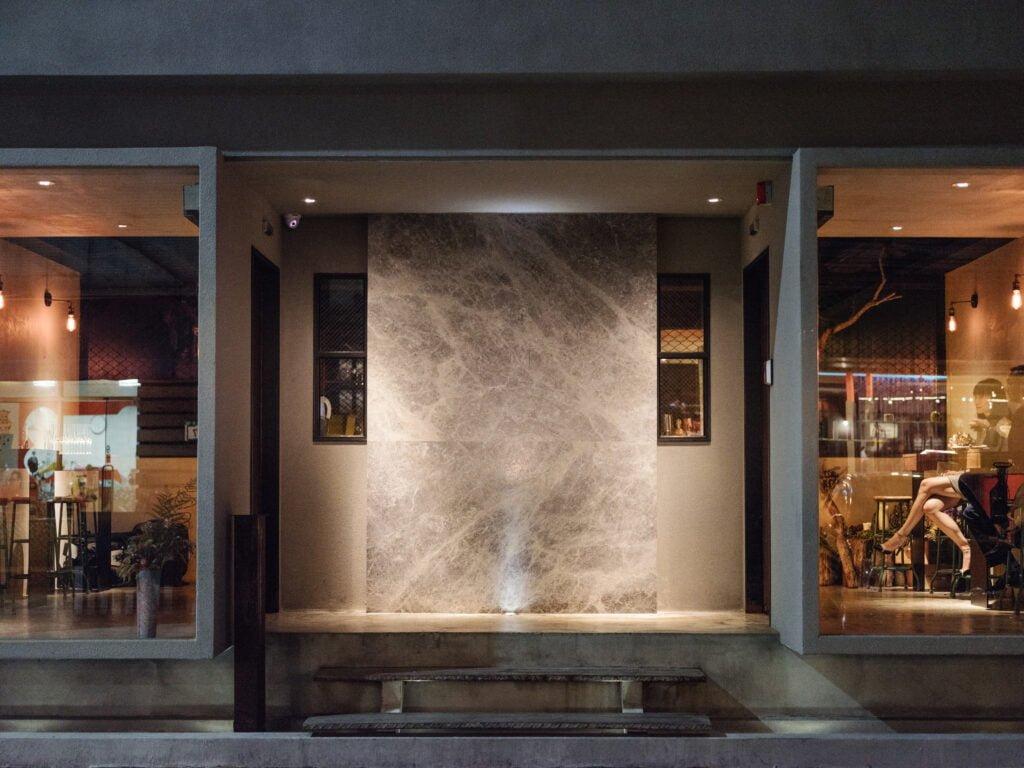 米其林一星餐廳 MUME 迎來新主廚,進入新階段。